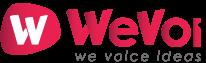 WeVoi.org Logo